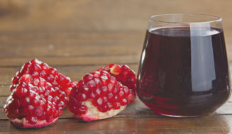 The Benefits of Pomegranate Juice for Health