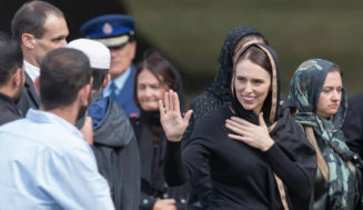 New Zealand PM Jacinda receives death threats on social media