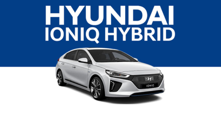 Hyundai Ioniq 2019 Is Introduced In Pakistan Price Specifications