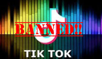 India government asks Apple & Google to take down the TikTok app