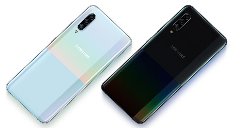 Samsung Galaxy A90 5G launched