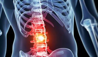 "Researchers have created an ""EpiPen"" for spinal cord injuries that can potentially prevent paralysis."