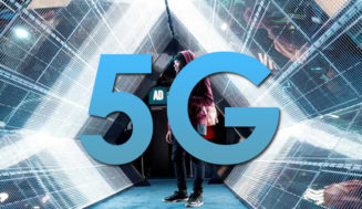 5G Set to Cover Over 40% of World's Population