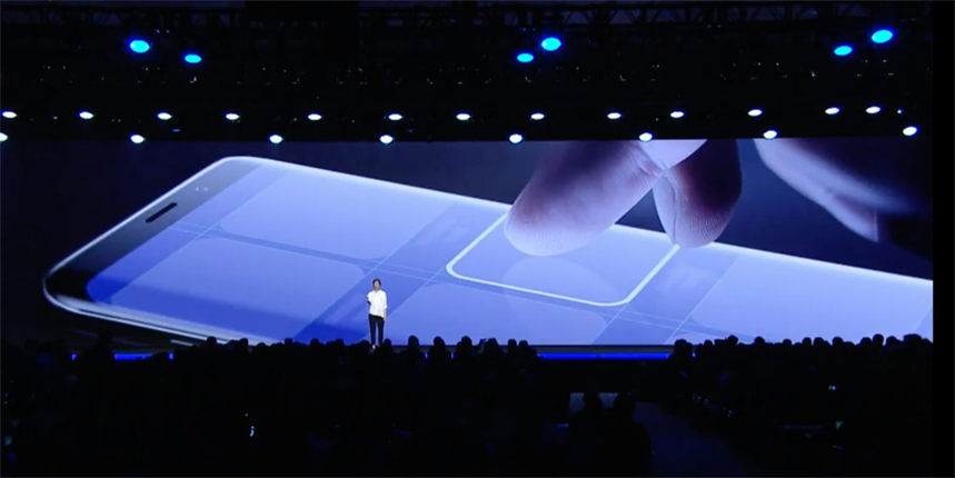 samsung foldable phone unveil