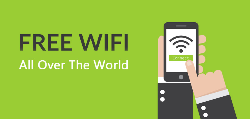 free wifi all over the world by 2026