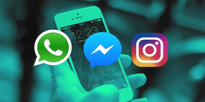 Facebook to Merge WhatsApp Messenger and Instagram Messaging