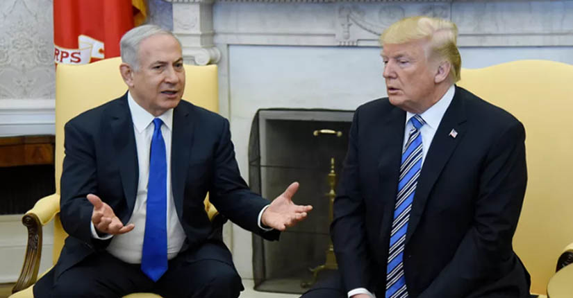Trump just made a highly controversial decision about Israel