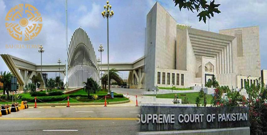 Supreme Court Turns Down Bahria Town's Settlement