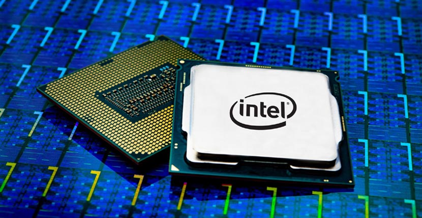 U.S Government, Intel aim for nation's fastest computer