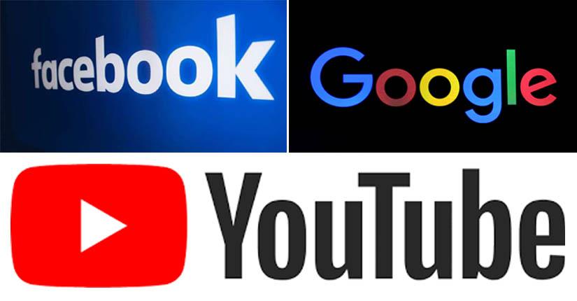 Under new Australian law, social media firms face fines, jail over violent content