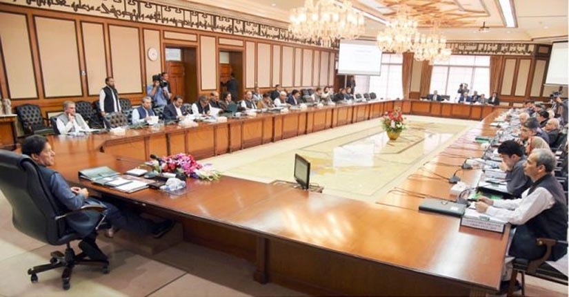 PM Imran Khan to announce major changes in Federal Cabinet