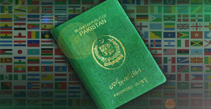 Visa Free Countries For Pakistan & List of Visa On Arrival & E-Visa
