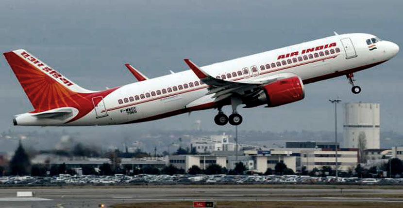 Pakistan mulls closing airspace for India again because of the Kashmir issue