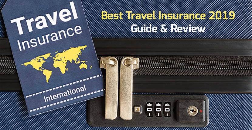 List of best travel insurance companies in the country