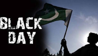 Pakistan to observe Independence Day as Kashmir Solidarity Day, 15-Aug as Black Day