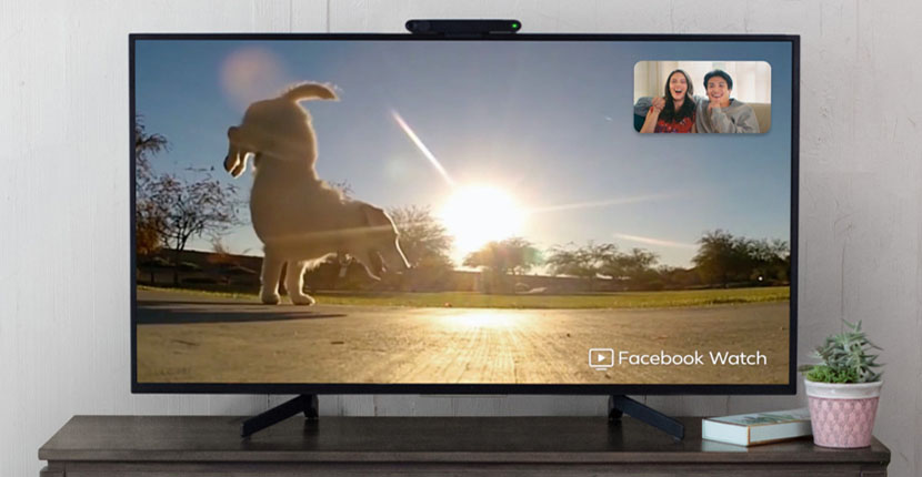 Facebook's $149 Portal TV turns your television into a giant smart display