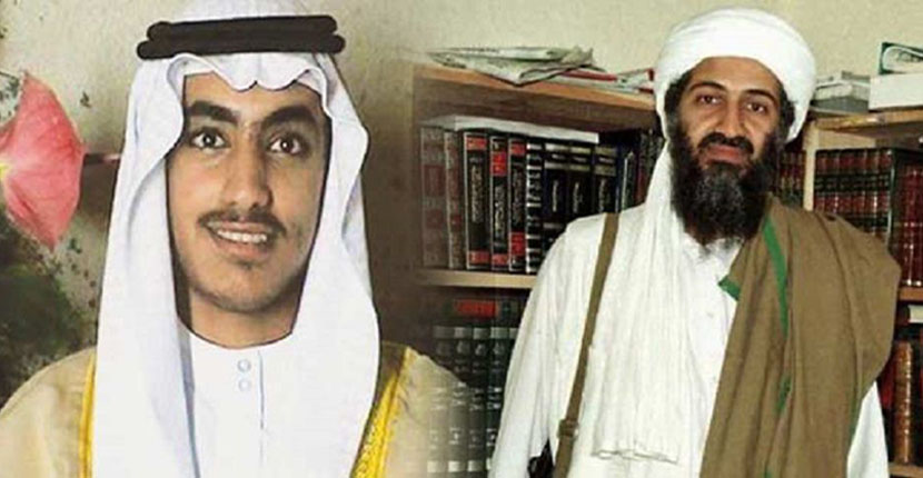 Trump confirms death of Al-Qaeda heir Hamza bin Laden