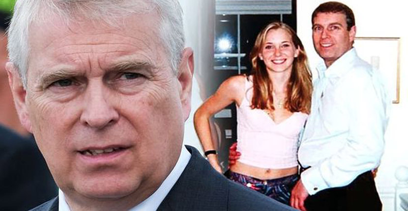 Prince Andrew sex accuser Virginia Roberts told by FBI of credible death threat against her