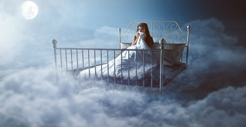 Study reveals why we forget our dreams