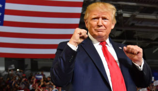 U.S election 2020: Majority expect Trump to win reelection