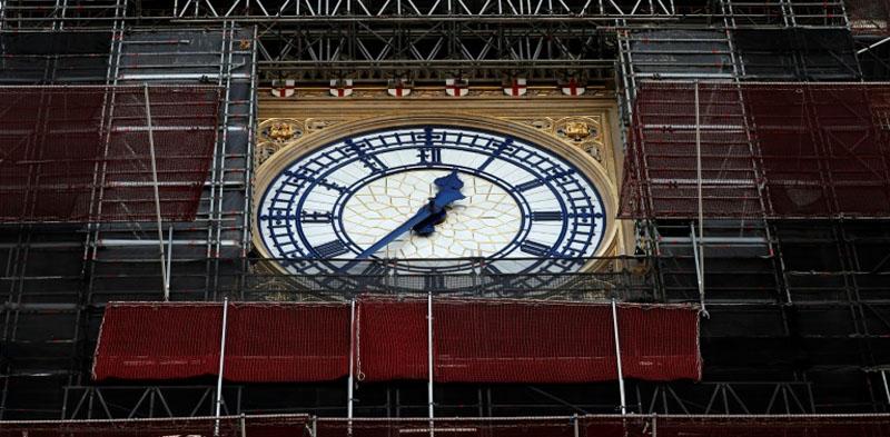 Britain's Big Ben