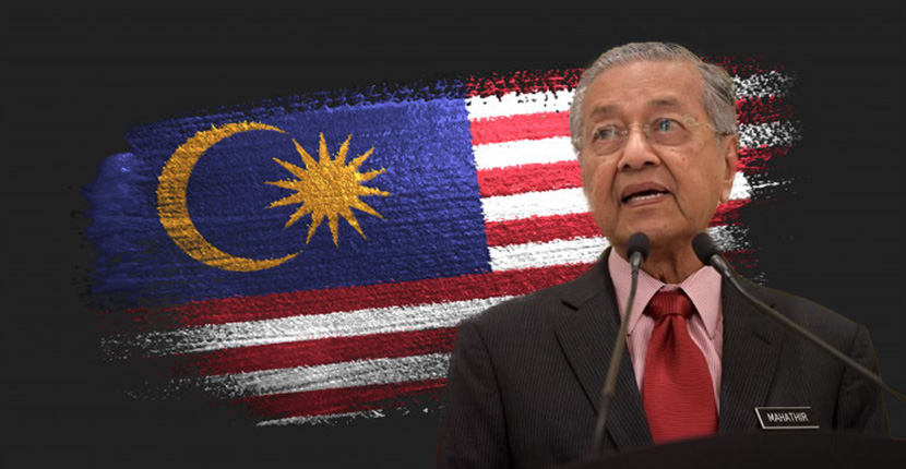 Mahathir Mohamad resigns as prime minister: Malaysia's king accepts resignation