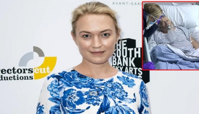 Underworld star Sophia Myles's dad dies of coronavirus