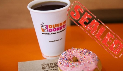 Dunkin Donuts factory sealed for using expired products in Karachi