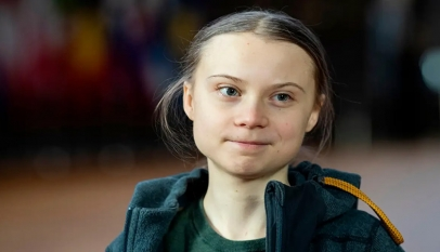 Greta Thunberg says she may have had COVID-19 and has self-isolated