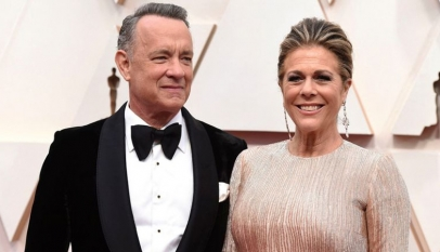 Actor Tom Hanks and his wife Rita Wilson are recovering from coronavirus